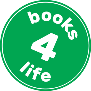 Logo Books 4 Life